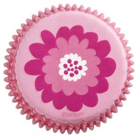 Muffin Forme Pink Party